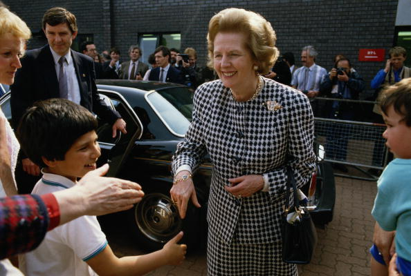 Purse「Margaret Thatcher」:写真・画像(13)[壁紙.com]