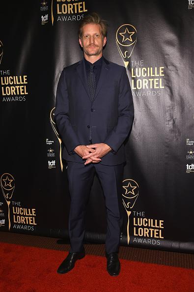 Ben Gabbe「32nd Annual Lucille Lortel Awards - Arrivals」:写真・画像(9)[壁紙.com]