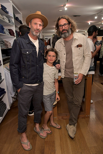 John Moore「Outerknown Celebrates the Launch of S.E.A. JEANS at Ron Herman」:写真・画像(6)[壁紙.com]