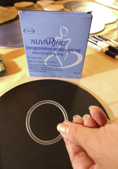 Contraceptive「Reproductive Health Convention Showcases Newest Contraceptives」:写真・画像(19)[壁紙.com]