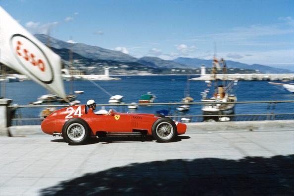 1950-1959「Monaco Grand Prix」:写真・画像(10)[壁紙.com]