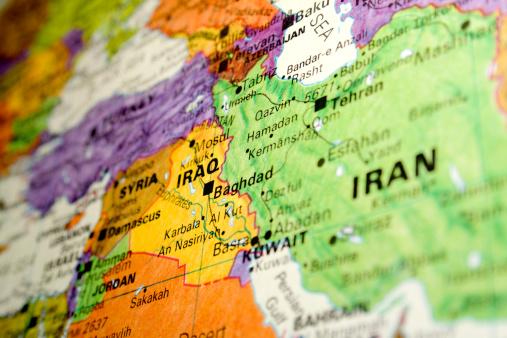 Iranian Culture「Persian Gulf」:スマホ壁紙(19)