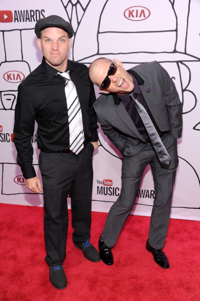 YouTube Music Awards「2013 YouTube Music Awards」:写真・画像(13)[壁紙.com]