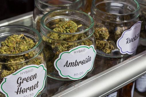 British Columbia「Marijuana buds for sale」:スマホ壁紙(4)