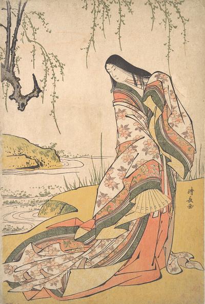 Water's Edge「Kanjo: A Court Lady」:写真・画像(8)[壁紙.com]