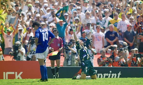 Brazil「Roberto Baggio」:写真・画像(15)[壁紙.com]