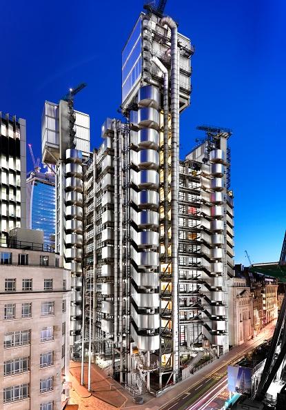 Architecture「Lloyds Building」:写真・画像(7)[壁紙.com]