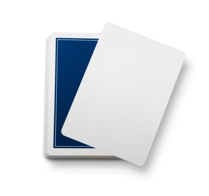 Stack「Blank Playing cards」:スマホ壁紙(19)