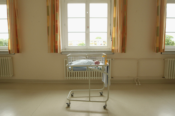 Baby - Human Age「Germany Has Europe's Lowest Birth Rate」:写真・画像(14)[壁紙.com]