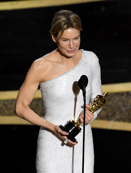 Receiving「92nd Annual Academy Awards - Show」:写真・画像(12)[壁紙.com]