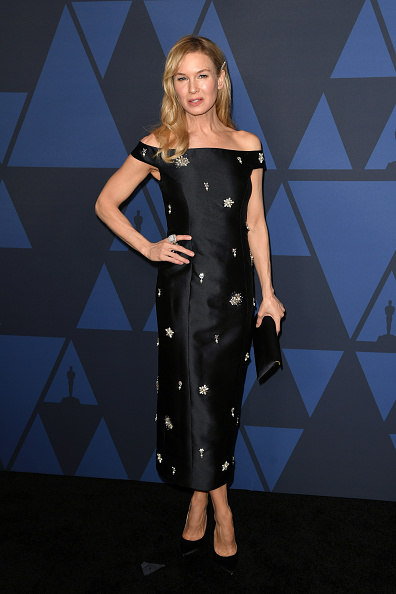 Pointed Toe「Academy Of Motion Picture Arts And Sciences' 11th Annual Governors Awards - Arrivals」:写真・画像(3)[壁紙.com]