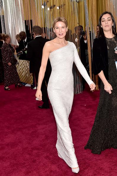 Sequin Dress「92nd Annual Academy Awards - Executive Arrivals」:写真・画像(2)[壁紙.com]