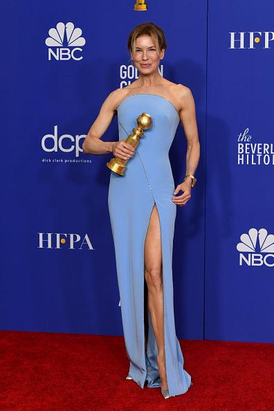 Best Performance Award「77th Annual Golden Globe Awards - Press Room」:写真・画像(10)[壁紙.com]
