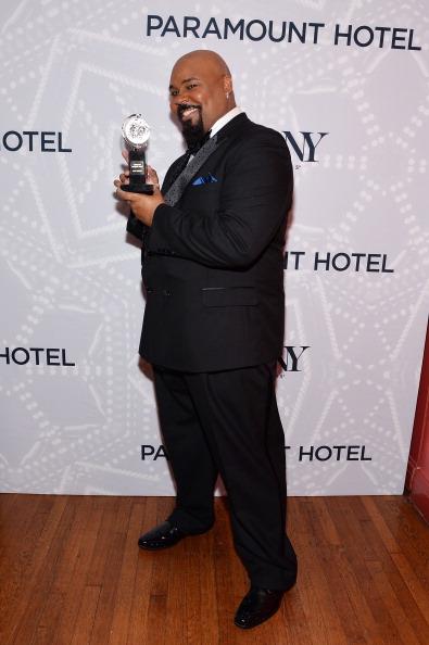 Best Performance Award「2014 Tony Awards - Paramount Hotel Winners' Room」:写真・画像(16)[壁紙.com]
