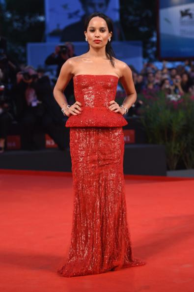 Venice International Film Festival「'Good Kill' - Premiere - 71st Venice Film Festival」:写真・画像(1)[壁紙.com]
