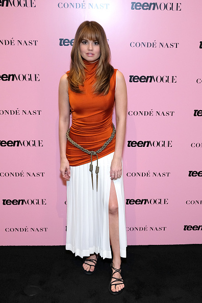 Sandal「2019 Teen Vogue Summit」:写真・画像(18)[壁紙.com]