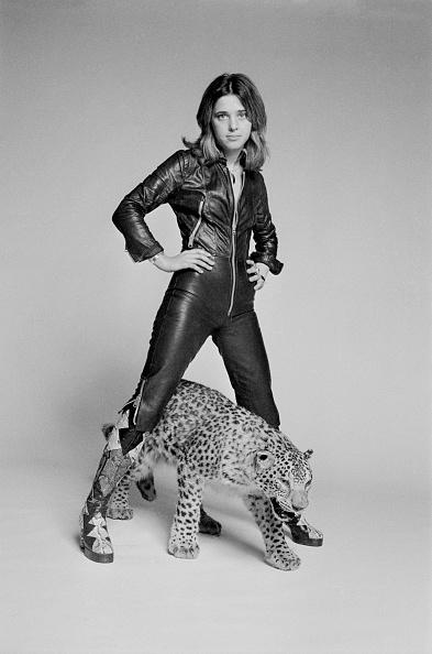Leather「Quatro With Leopard」:写真・画像(5)[壁紙.com]