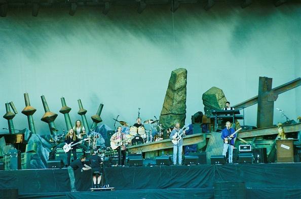 Rock Music「The Eagles Live In London」:写真・画像(5)[壁紙.com]