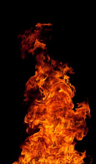 Inferno「Fire flames」:スマホ壁紙(12)