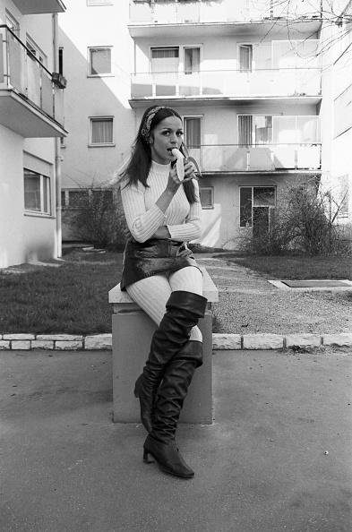 Skirt「Chriss Camerer」:写真・画像(11)[壁紙.com]