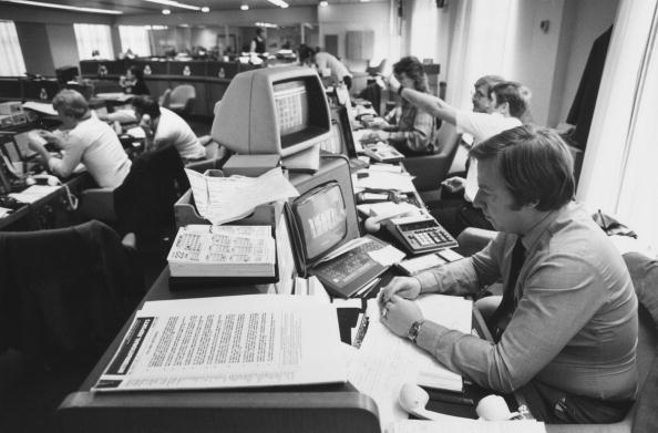 1990-1999「Office Workers」:写真・画像(15)[壁紙.com]