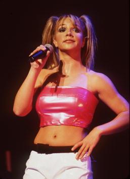 1人「Brit Tabloid Reports Break-in at Britney Spears'' Home」:写真・画像(3)[壁紙.com]