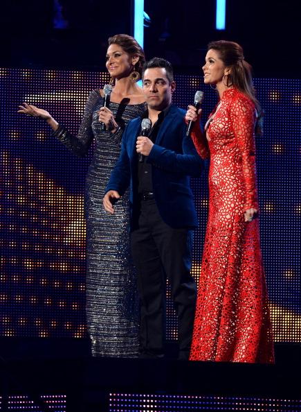 Blanca Soto「The 14th Annual Latin GRAMMY Awards - Show」:写真・画像(5)[壁紙.com]