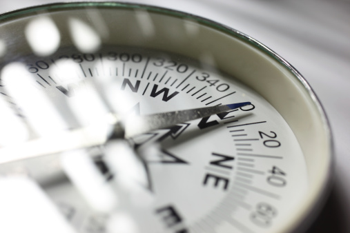 Navigational Compass「Compass」:スマホ壁紙(18)