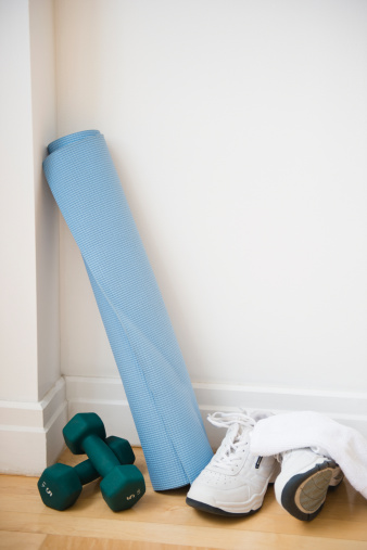 Shoe「Exercising equipment at home」:スマホ壁紙(14)