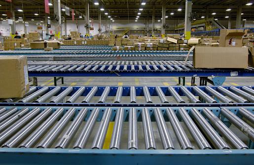 E-commerce「Warehouse conveyor」:スマホ壁紙(9)