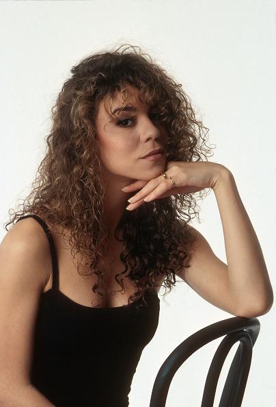 1990-1999「Portrait Mariah Carey」:写真・画像(7)[壁紙.com]