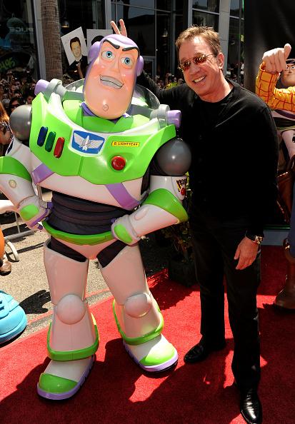 "Toy Story 3「Premiere Of Walt Disney Pictures' ""Toy Story 3"" - Arrivals」:写真・画像(2)[壁紙.com]"