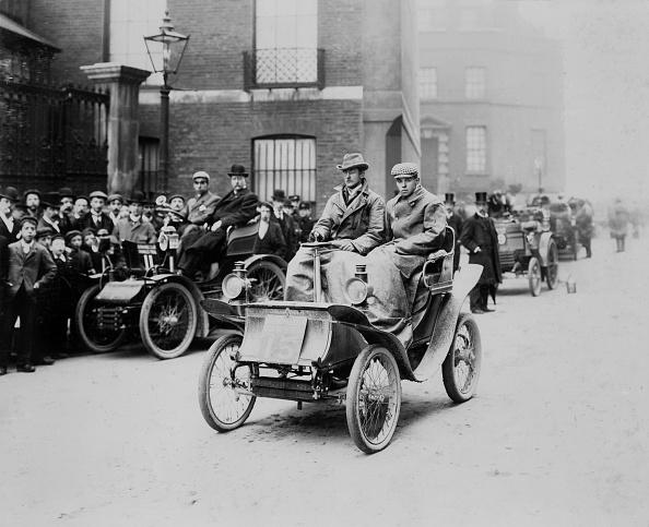 1900「1900 Thousand Mile Trial」:写真・画像(19)[壁紙.com]