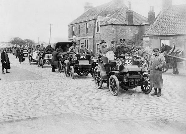 1900「1900 Thousand Mile Trial」:写真・画像(7)[壁紙.com]