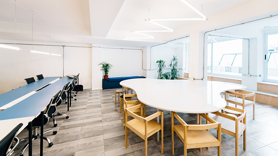 Buenos Aires「Modern Coworking Office」:スマホ壁紙(16)