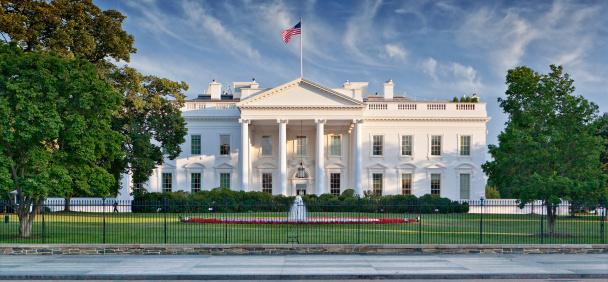 Politics「The White House」:スマホ壁紙(9)