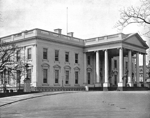 Outdoors「The White House」:写真・画像(19)[壁紙.com]