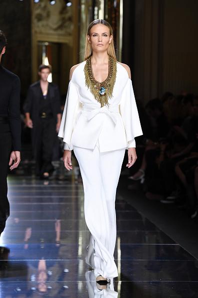 Spring Collection「Balmain : Runway - Paris Fashion Week - Menswear Spring/Summer 2017」:写真・画像(19)[壁紙.com]