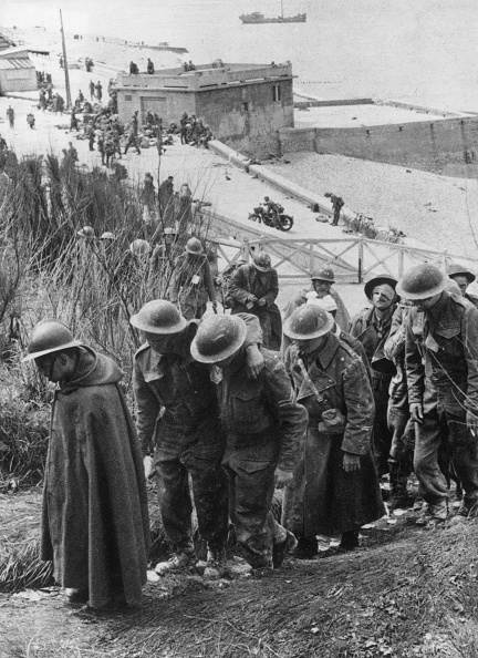 British Military「Victorious Retreat」:写真・画像(16)[壁紙.com]