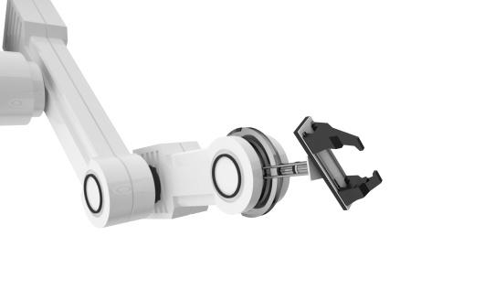 Robot Arm「Robotic arm」:スマホ壁紙(9)