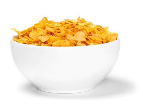 The Way Forward「Corn Flaked Breakfast Cereal」:スマホ壁紙(19)