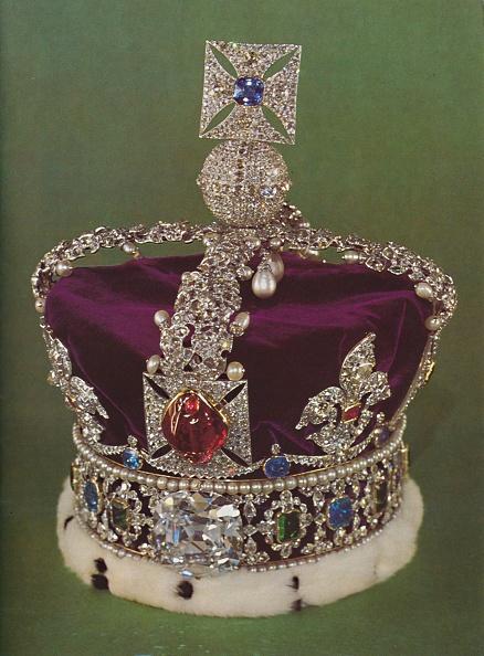 Crown - Headwear「The Imperial State Crown」:写真・画像(8)[壁紙.com]