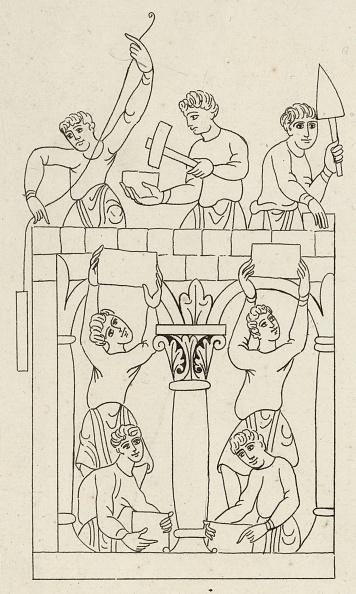 Industry「Medieval Builders」:写真・画像(3)[壁紙.com]