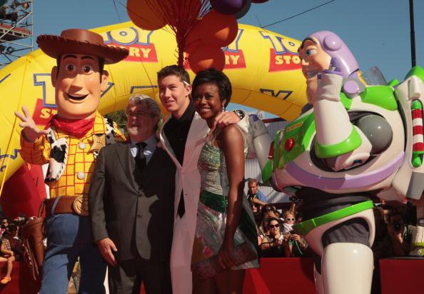 Toy Story「Golden Lion Lifetime Achievement Award Red Carpet - Venice Film Festival」:写真・画像(14)[壁紙.com]