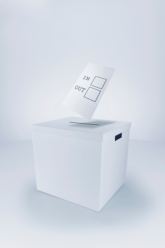 Voting Ballot「Voting in / out at the Ballot Box」:スマホ壁紙(6)