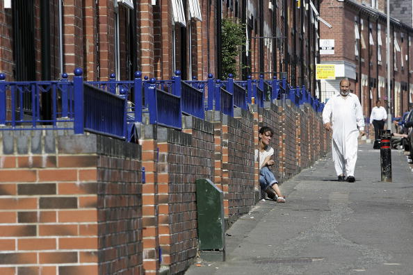 Burley - England「Police Focus On Suspected Suicide Attackers In Leeds Area」:写真・画像(1)[壁紙.com]