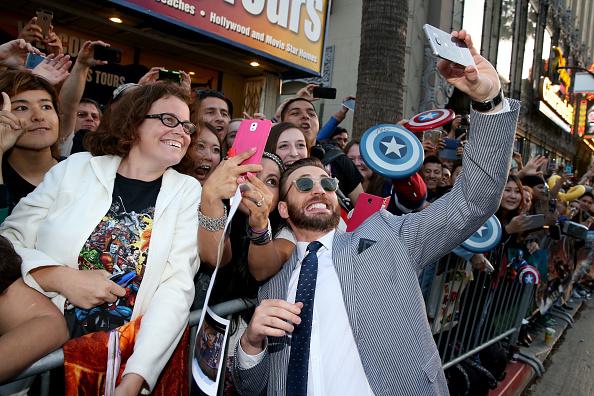"""アベンジャーズ エイジ・オブ・ウルトロン「Samsung Celebrates The Release Of """"Avengers: Age Of Ultron""""」:写真・画像(9)[壁紙.com]"""