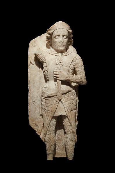 Alabaster「St Michael Sculpture」:写真・画像(18)[壁紙.com]