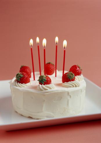 Party - Social Event「Cake」:スマホ壁紙(14)