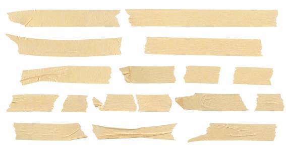 Wrinkled「Masking tape」:スマホ壁紙(16)